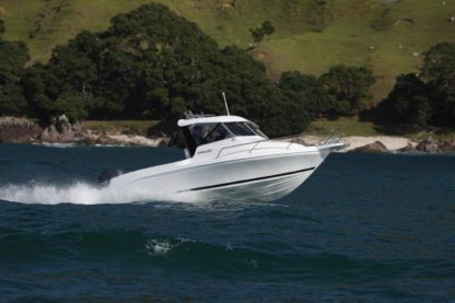 Caribbean 19 Cavalier MK2 Hardtop