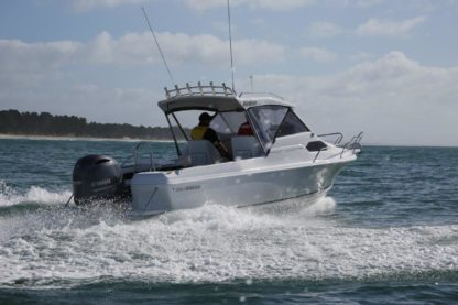 Caribbean 21 Reef Runner