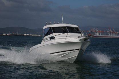 Caribbean 2300 Hardtop