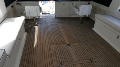 Don Senior 16.4m Flybridge Cruiser